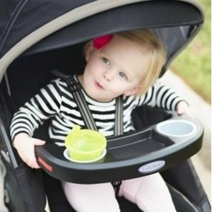 25% OffEnding Soon: GRACO Kids Stroller & Travel System Sale