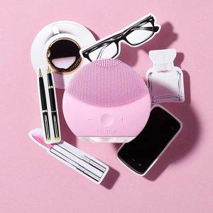 $95.4(原价$179)史低价:Foreo LUNA  mini 2 迷你净透洁面仪/洗脸刷