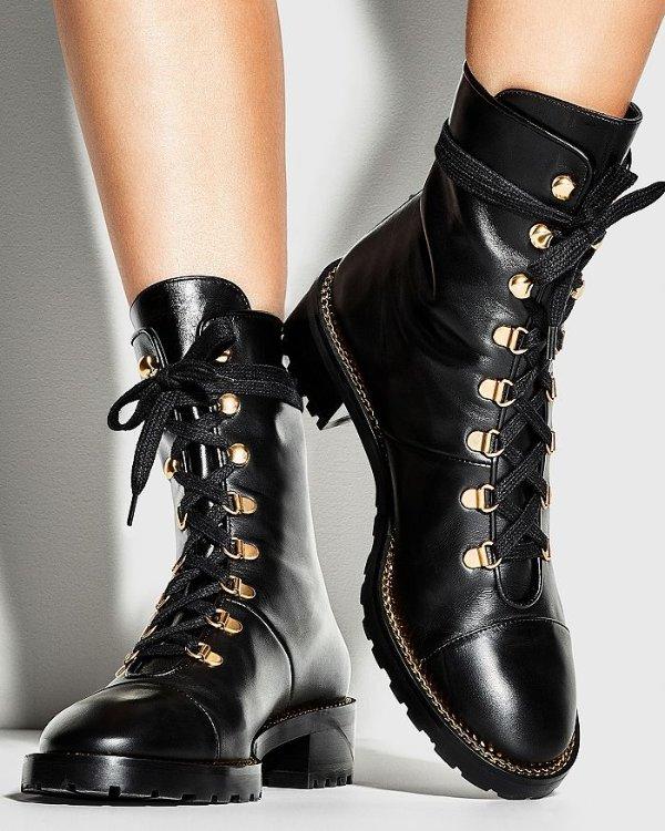 Women's Kolbie 骑士靴