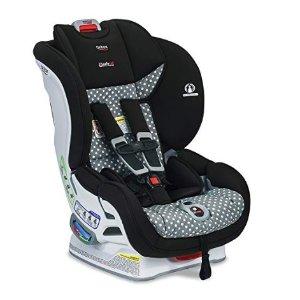 $229.99(原价$279.99)+包邮史低价:Britax Marathon ClickTight 儿童双向汽车安全座椅