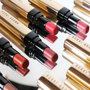 30% Off+Free GiftLast Day: Bobbi Brown Lipstick Sale