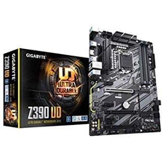$99.99 (原价$129.99)Gigabyte Z390 UD LGA1151 ATX 主板