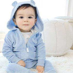 Carter's官网  新生宝宝系列热卖,一站式购齐新生儿所需