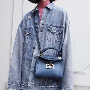 低至4折Givenchy 专场 多款美包不足千,手拿包$300+