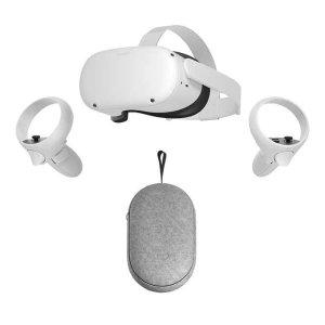 $399.99 包邮Oculus Quest 2 体验套装, 含256GB版头显+收纳包