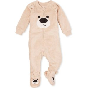 Up to 60% OffThe Children's Place Kids Pajamas Sale
