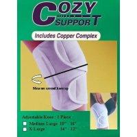 Cozy Support 双层护膝