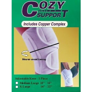 Cozy Support003 Knee Superior