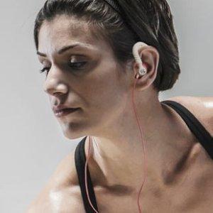 $7.95 包邮JBL Focus 400 女士运动耳机 三色可选