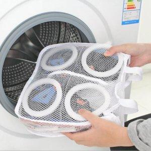 7折,适用于内衣/袜子/鞋子等洗衣袋