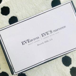【缩毛孔大作战】敷一次见效的Eve by Eve's海藻面膜套装
