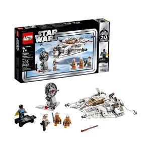 Up to 40% OffAmazon LEGO Star Wars Building Kits