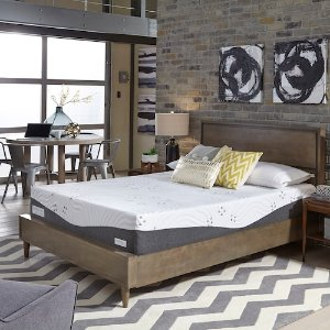 $279.99ComforPedic Loft from Beautyrest 10-inch Firm