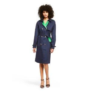 单品预览,9月14日发售3.1 Philip Lim for Target 风衣