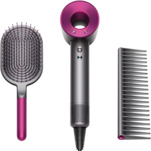 New Release: $399.99DYSON Special Edition Supersonic Hair Dryer And Styling Gift Set @ ULTA Beauty