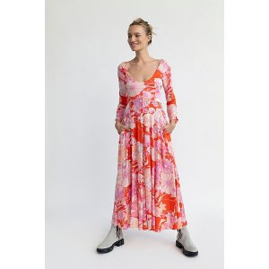 Free PeopleFirst Date Maxi Dress