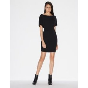 Armani Exchange小黑裙