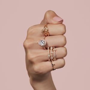 Save $25 on Every $100PANDORA Jewelry Rings Sale