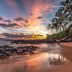 15天夏威夷行程 洛杉矶往返