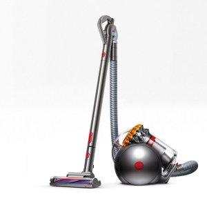 DysonBig Ball 圆筒式吸尘器