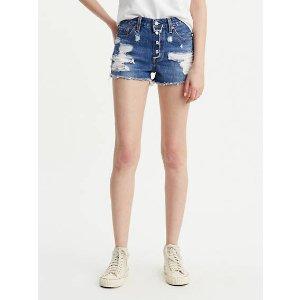 Levi's501® 牛仔裤