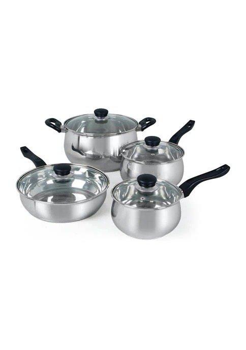 烹饪锅具8件套