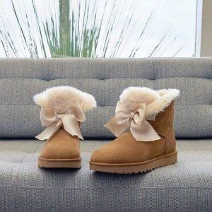 新品上架 折扣区低至6折UGG精选美鞋热卖 换季囤雪地靴啦