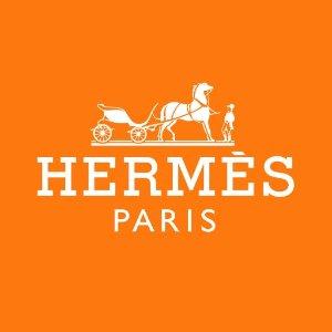 礼物首选!£285收H项链Hermes 精选时尚首饰 H Logo人见人爱 时尚感爆棚