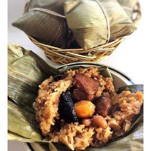 Canaancater冷冻古早味肉粽(2个)