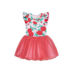 bonds儿童连衣裙