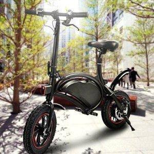 低至5折Walmart官网 夏日骑行装备促销 好价收单车