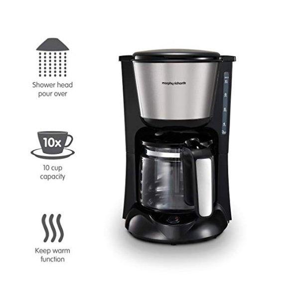 咖啡机 1.2L