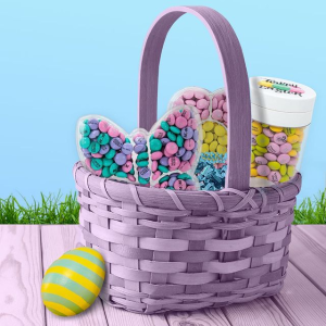 20% OffMy M&Ms Easter Chocolates Limited Time Offer