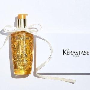 超全产品介绍&推荐Kerastase 巴黎卡诗专业护发 脱发、油头、干枯毛躁怎么选?