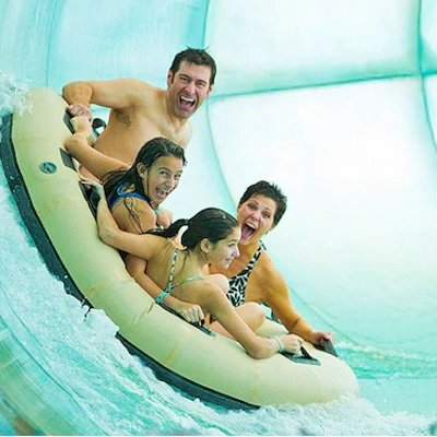 As low as c$259Stay with Dining and Resort Credits and Daily Water Park Passes at Great Wolf Lodge Niagara Falls