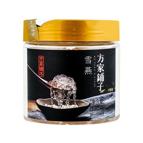 天然拉丝雪燕 120g