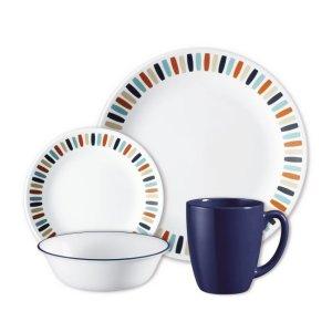 CorelleLivingware™ Payden 16-pc Dinnerware Set