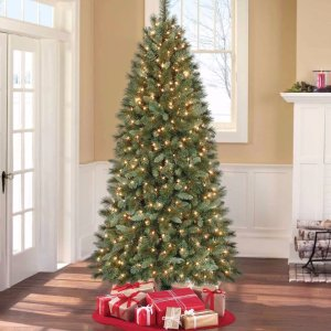ending soonstarting at 5249 christmas trees jcpenney - Jcpenney Christmas Decorations