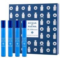 Acqua di Parma 帕尔玛之水 蓝色地中海系列香水套装热卖