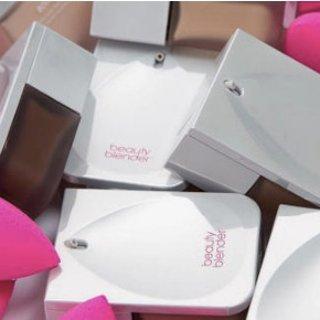 爱用Beauty Blender美妆蛋的你 不能错过他家粉底液!|Beauty Blender Foundation众测报告