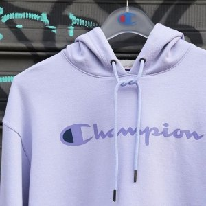 低至5折+额外7折!€10收T恤Champion 潮人必入logo卫衣、T恤 马里奥联名也在线