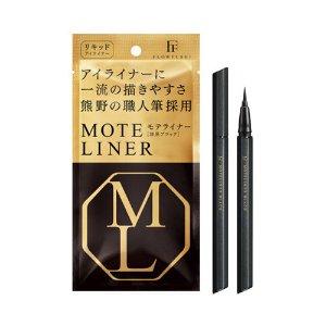 日本MOTE LINER 防水眼线液
