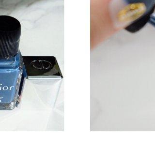一瓶多用-Dior Vernis指甲油众测报告