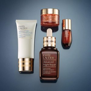 Free 3-pc Gift With Any $45 Estee Lauder Purchase @ Nordstrom