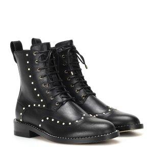 Jimmy Choo马丁靴