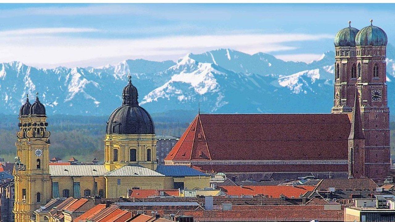 慕尼黑周边游|慕尼黑小众旅游景点|周末慕尼黑周边去哪里