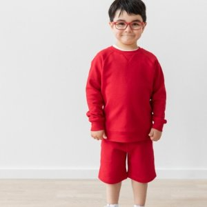 Buy 1, Get 1 50% OffHanna Andersson Bright Basics for Kids & Baby