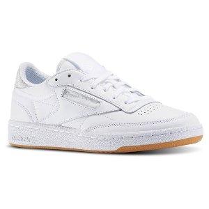 CLASSICS Club C 85 Diamond小白鞋
