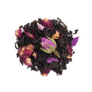 Whittard英国玫瑰红茶