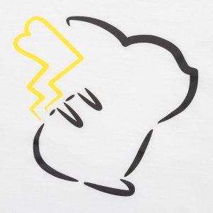 买2送1Uniqlo 精选UT合作款系列T恤热卖  Pokemon、小丸子码全